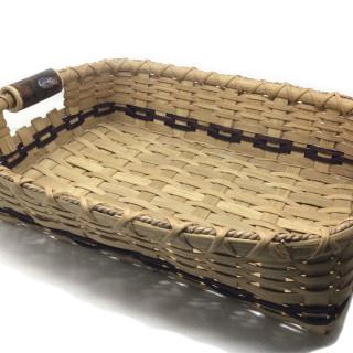 Casserole Basket Rectangle-4
