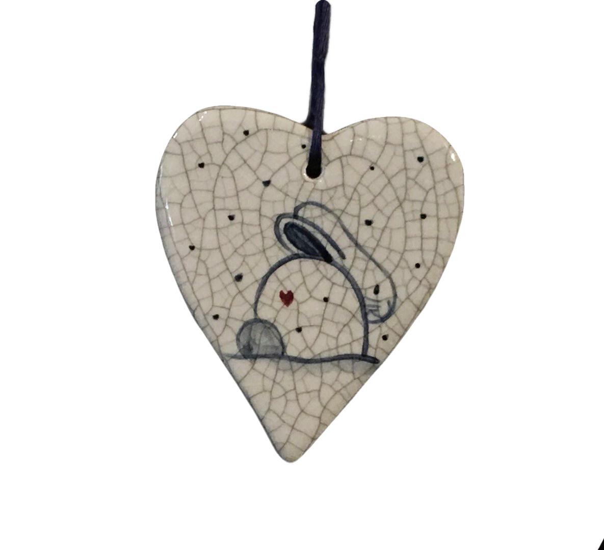 RABBIT HEART-1