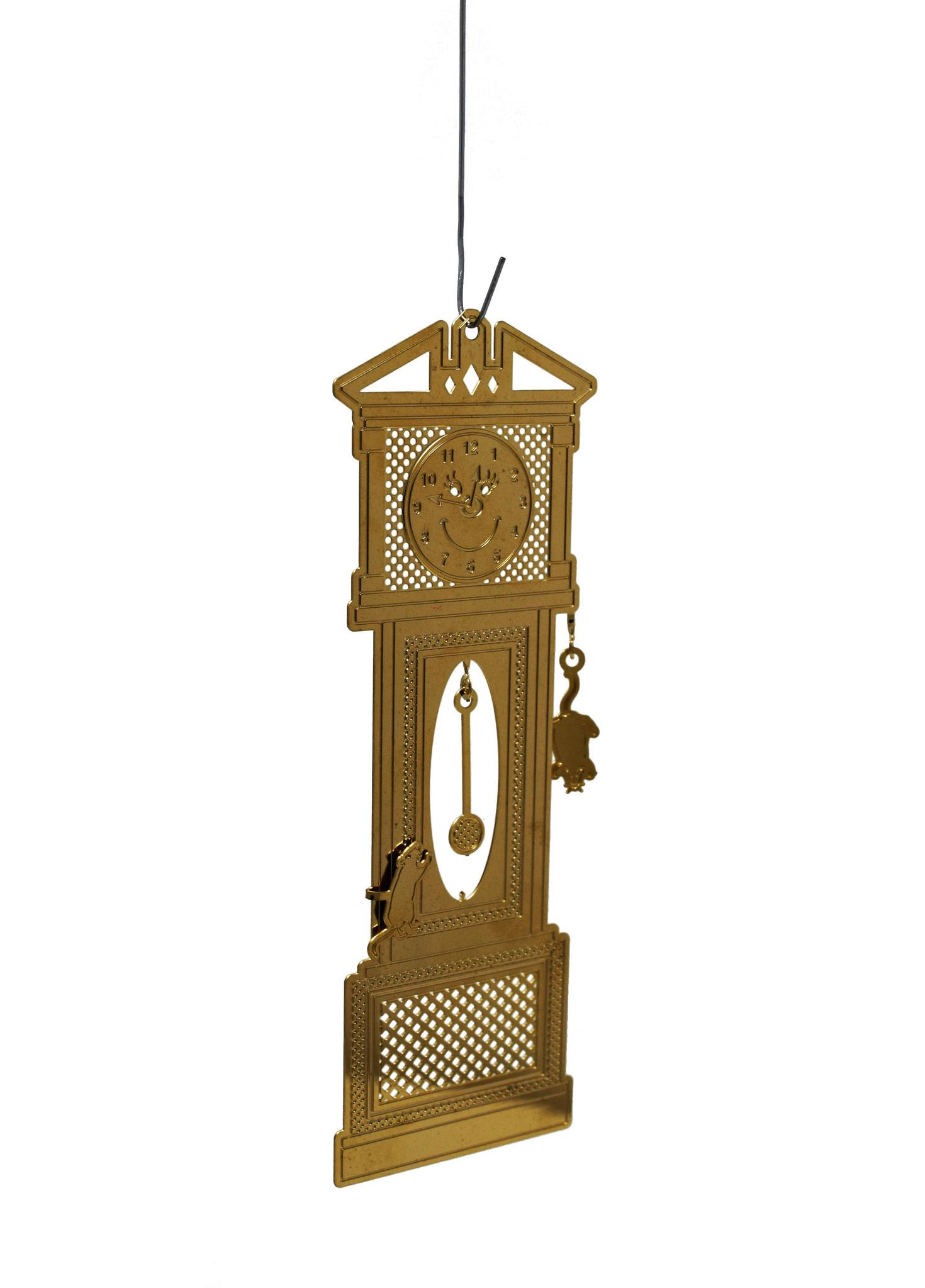 Hickory Dickory Clock-1