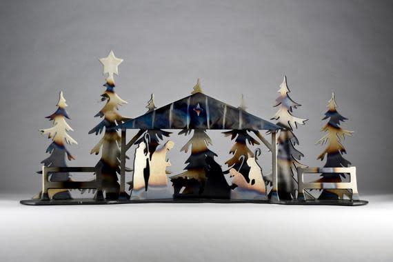 Single Nativity-1