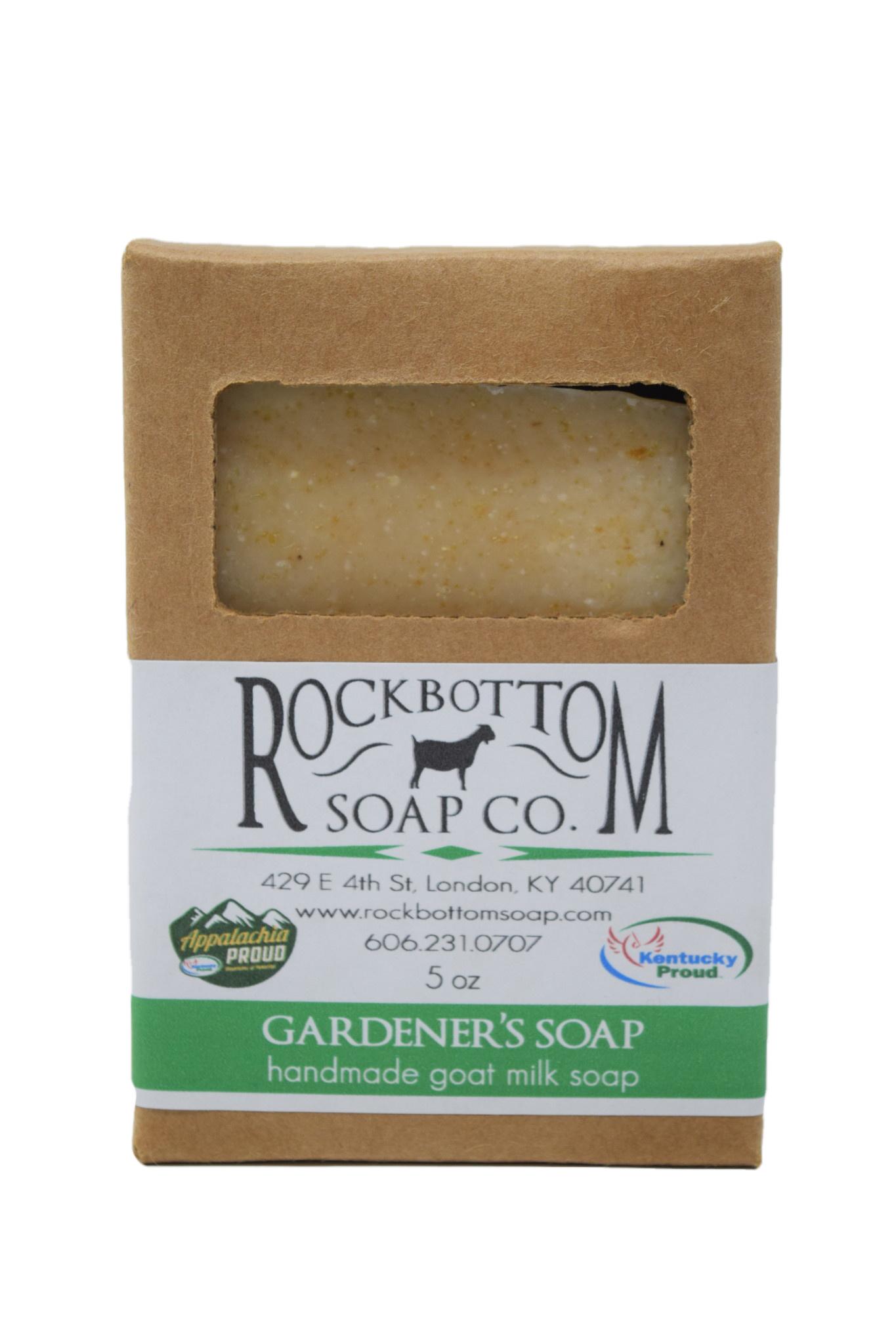 Soap Bar 5 oz.-11