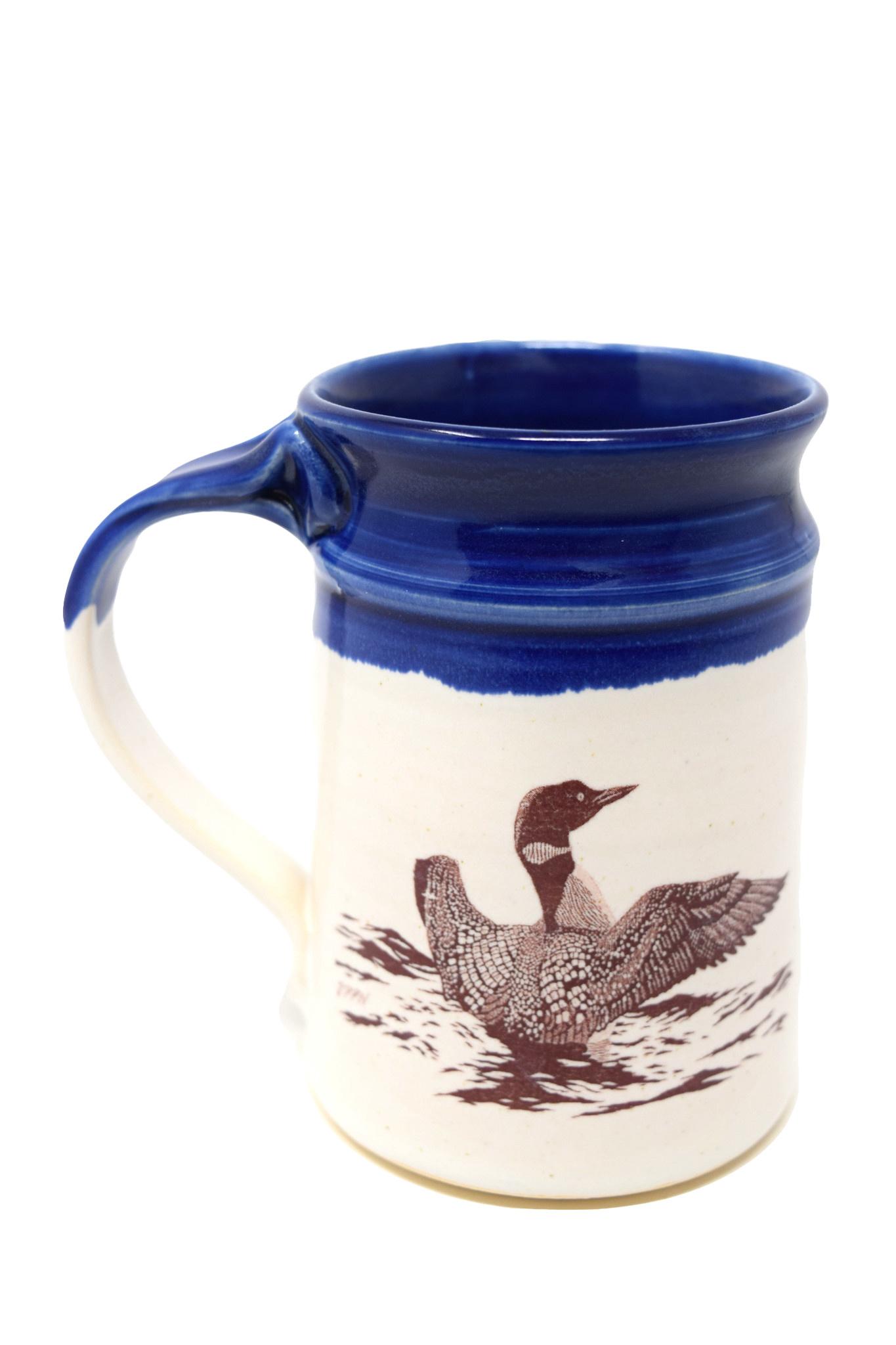 Loon Mug-1