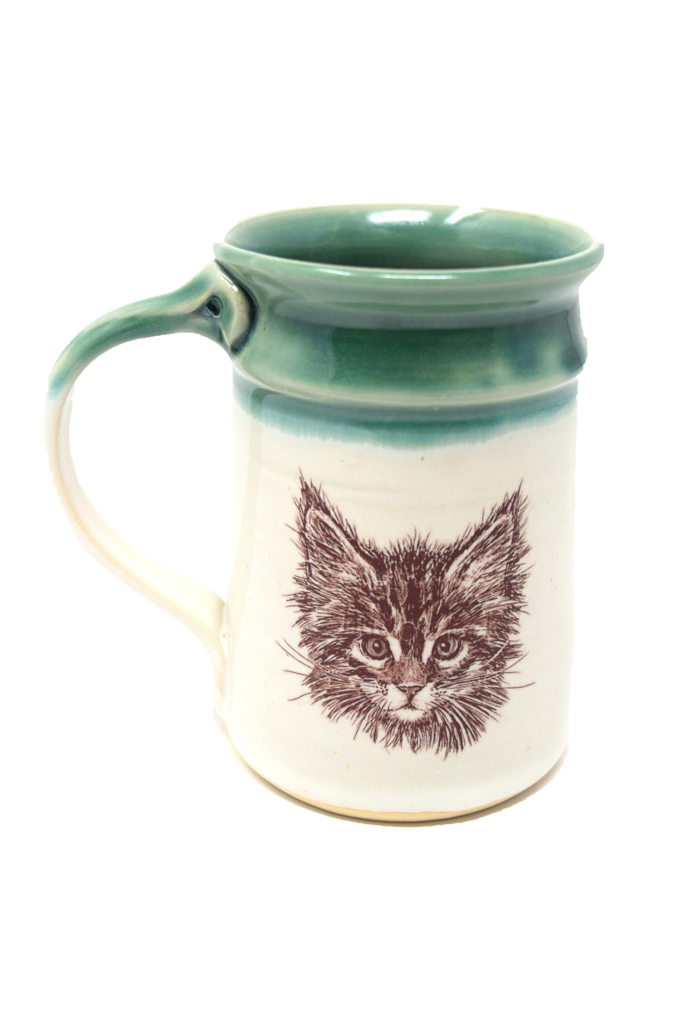Kitten Mug-1