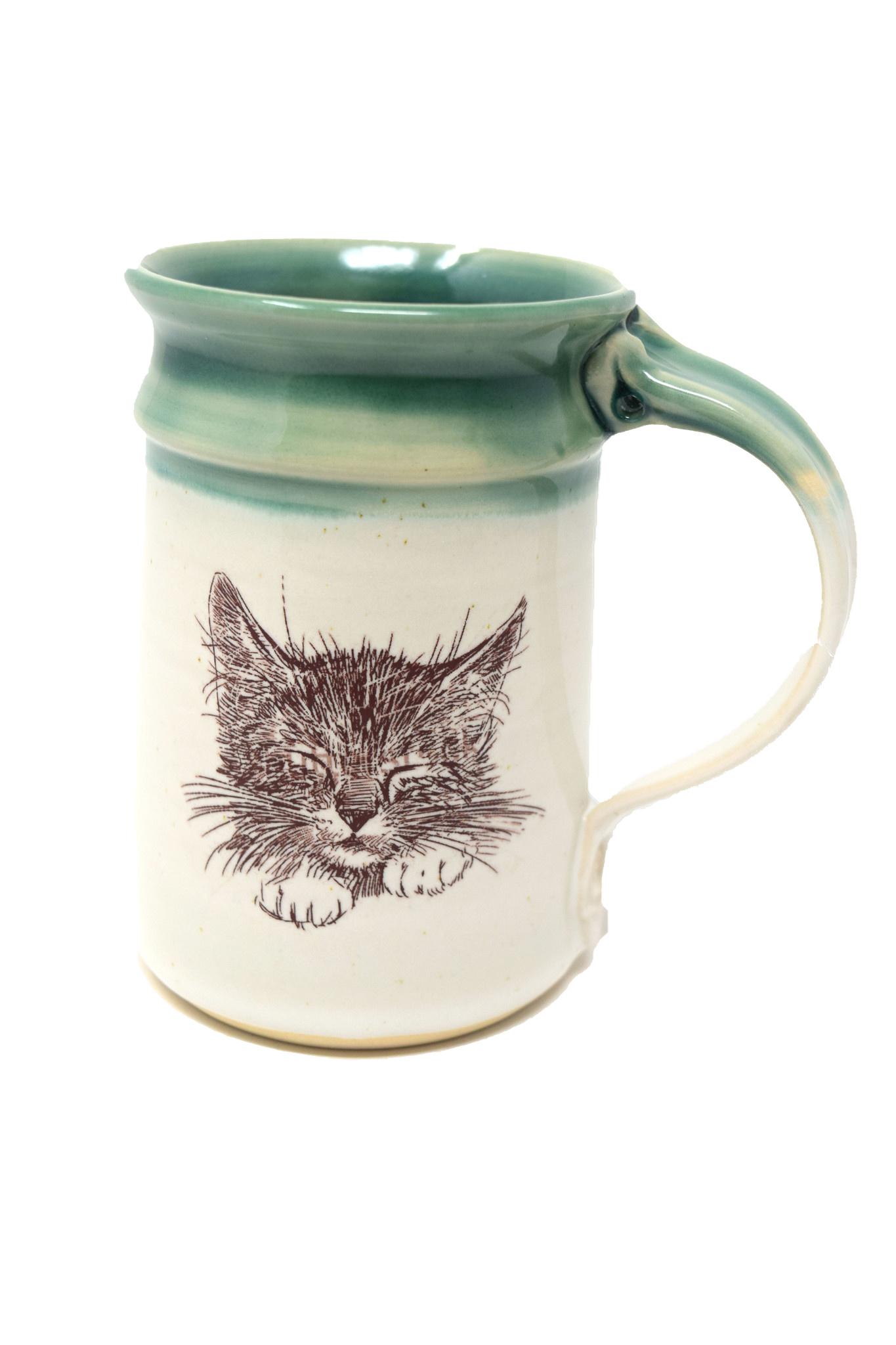Kitten Mug-2