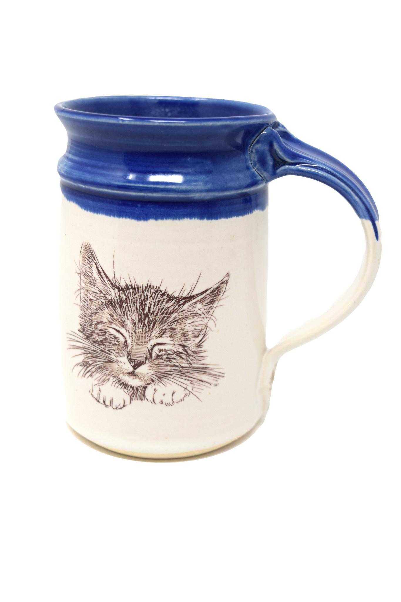 Kitten Mug-4