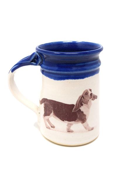 Dachsund Pup Mug