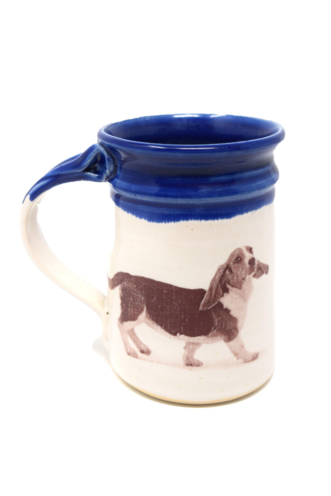 Dachsund Pup Mug-2