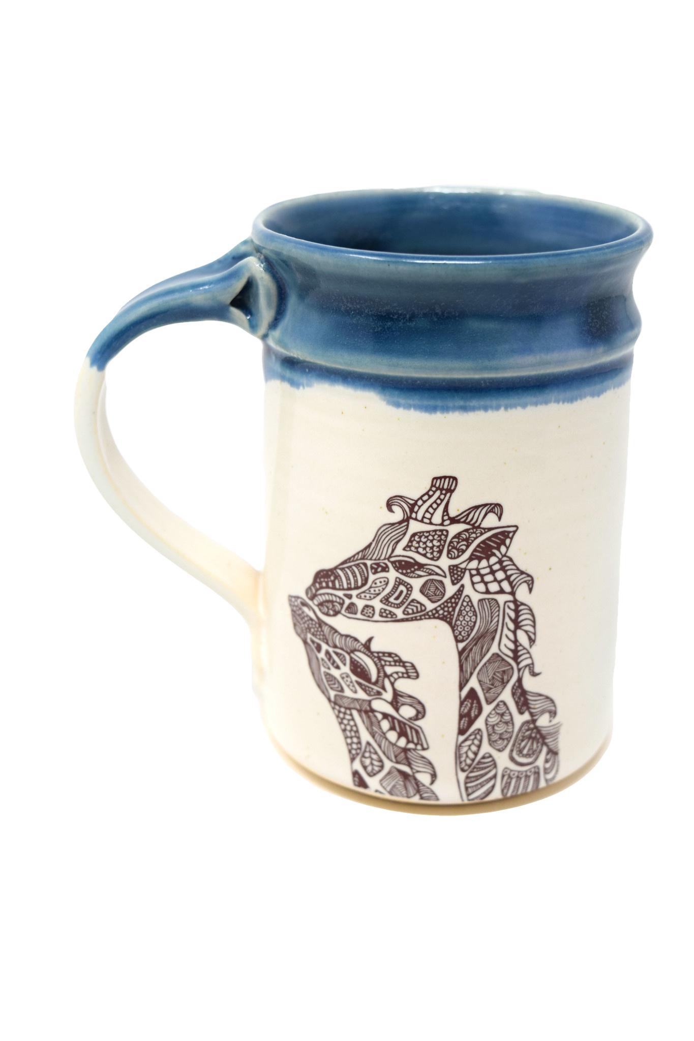 Giraffe Mug-1
