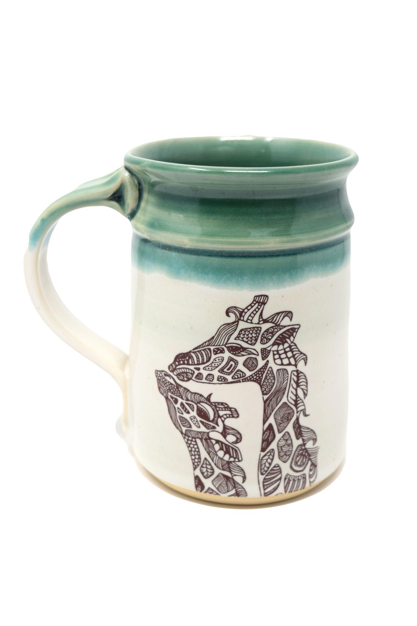 Giraffe Mug-2