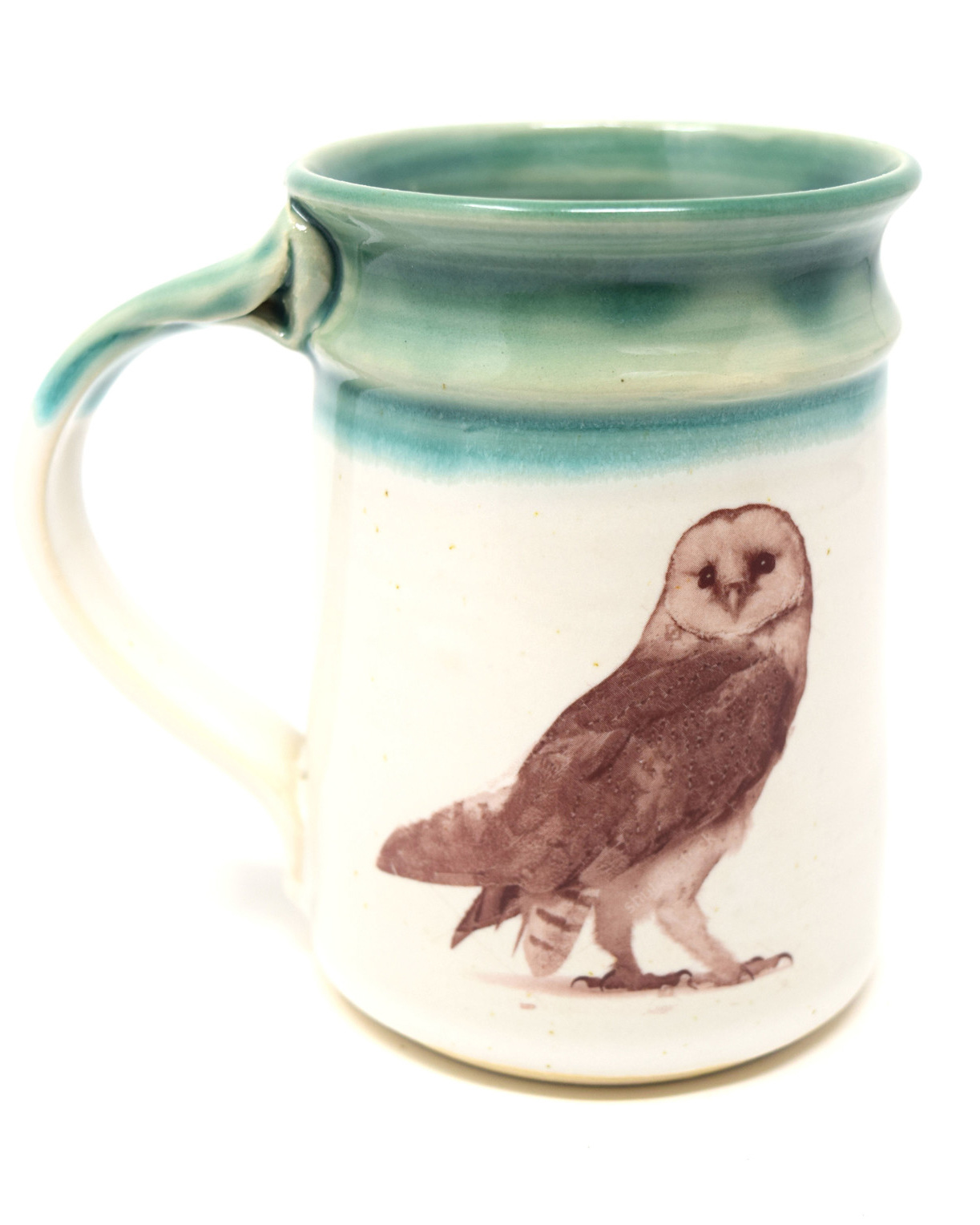 Barn Owl Mug-1