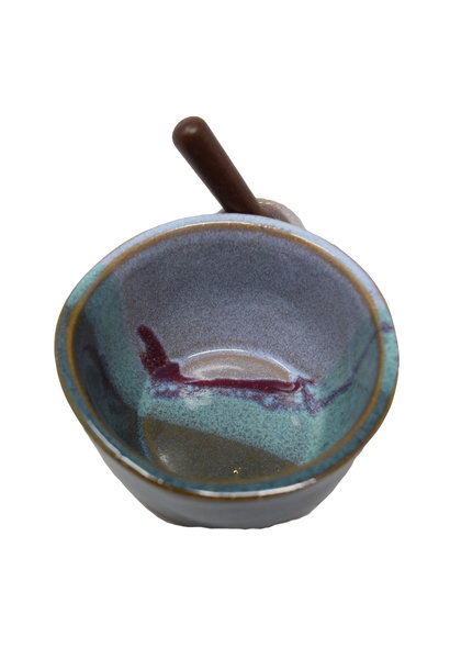 Spreader Cup with Knife
