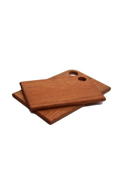 Cherry Choppy Cutting Board