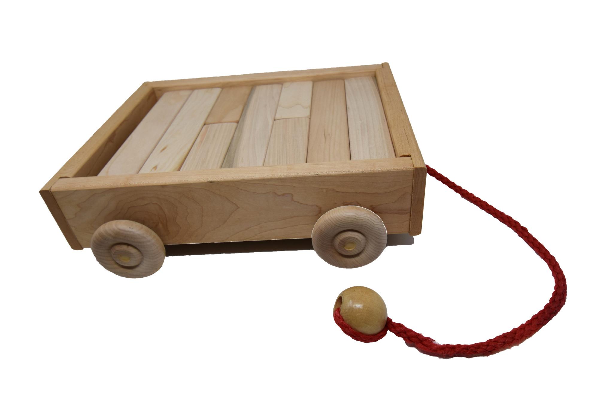 Wagon w/ Blocks-1