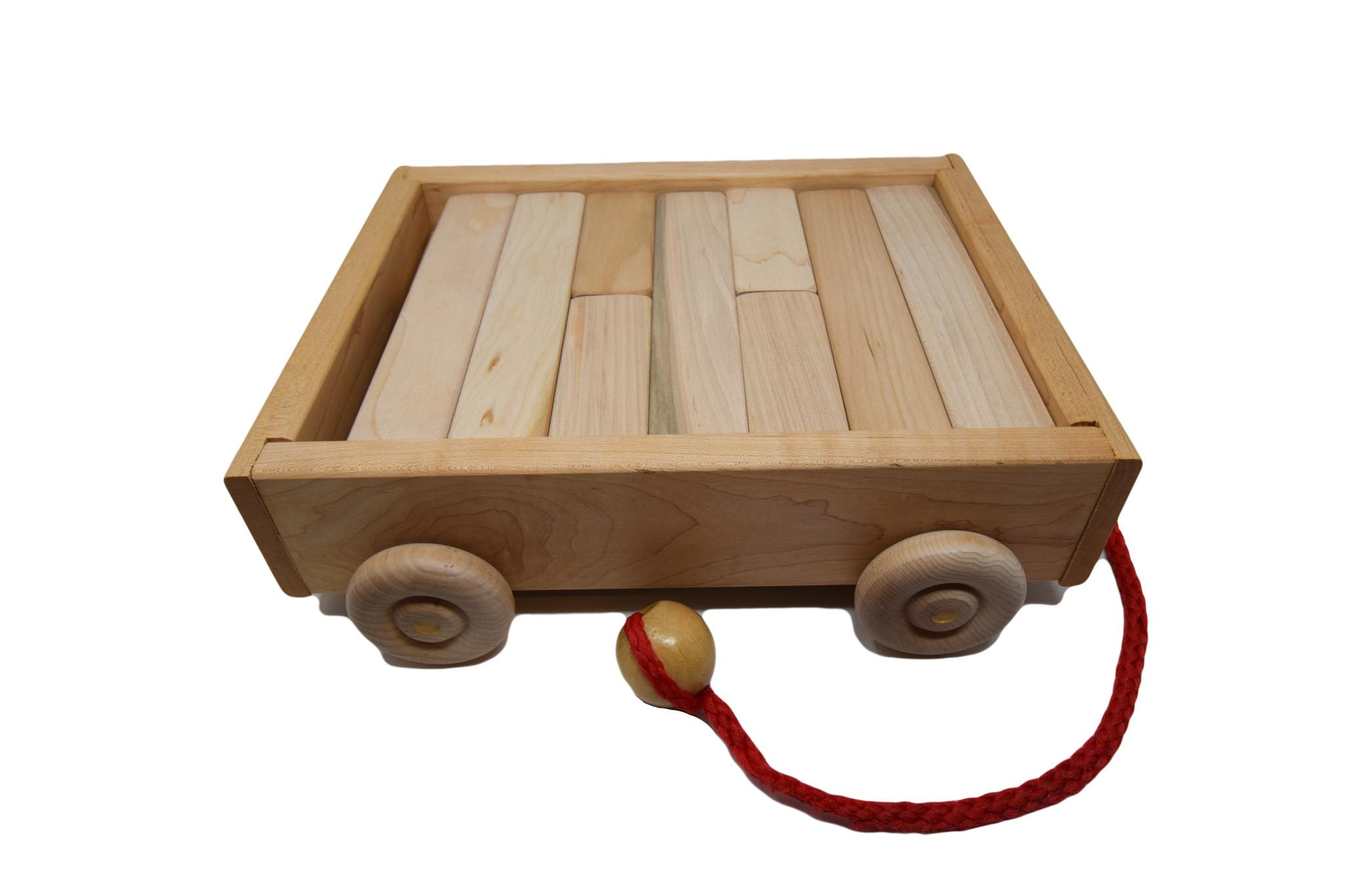 Wagon w/ Blocks-3