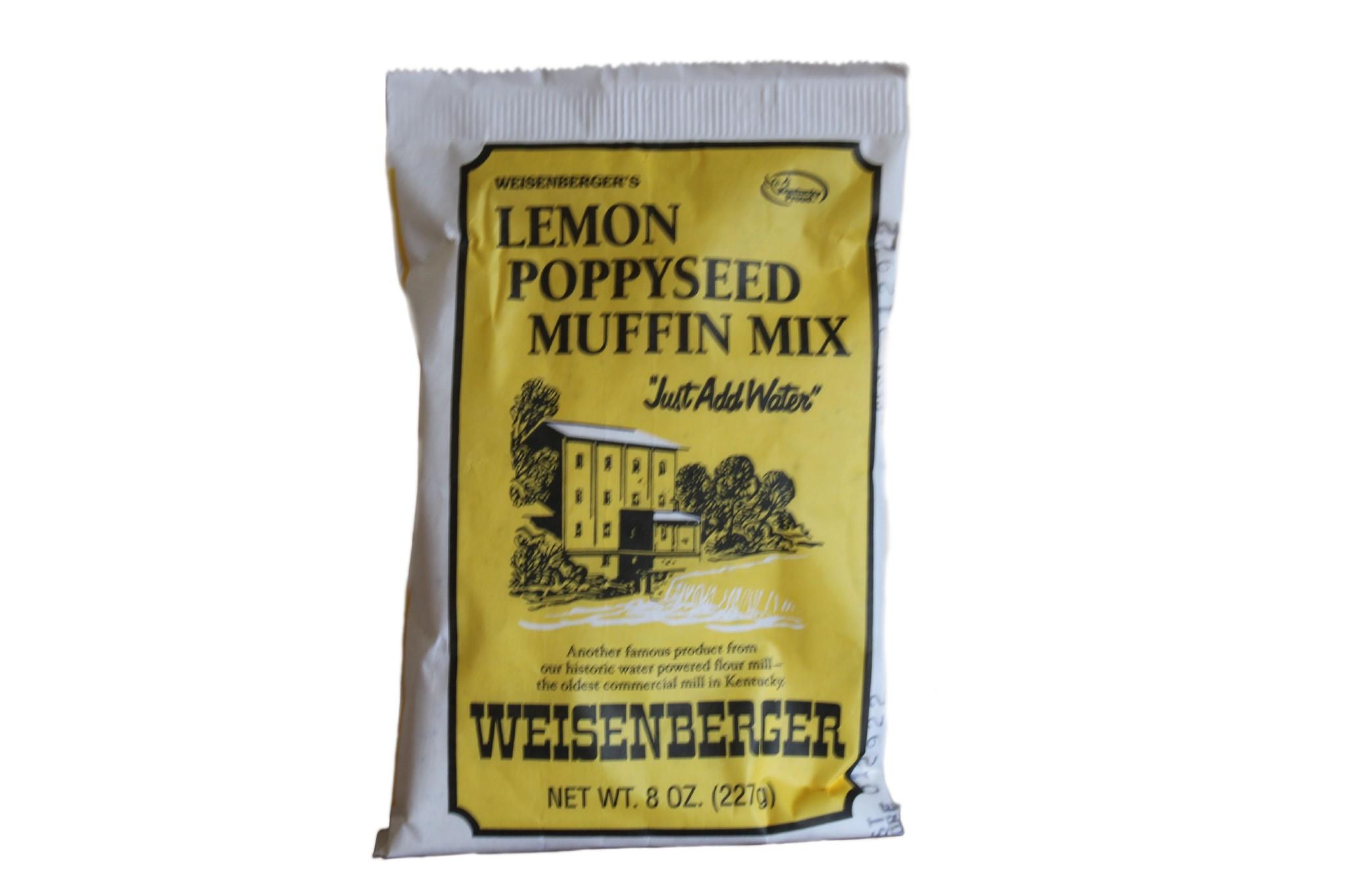 Lemon Poppyseed Muffin Mix-1