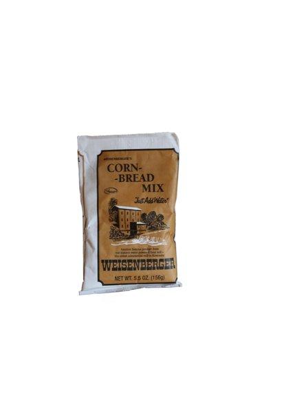 White Cornbread Mix