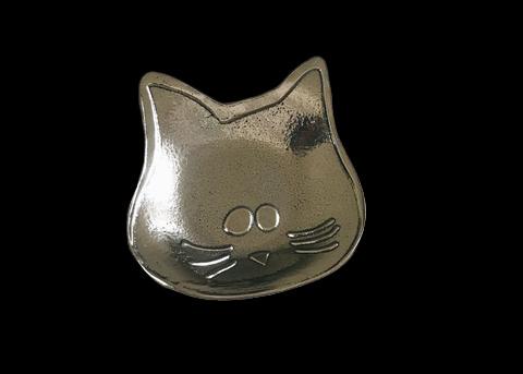 Lucky Cat Teabag Holder-1
