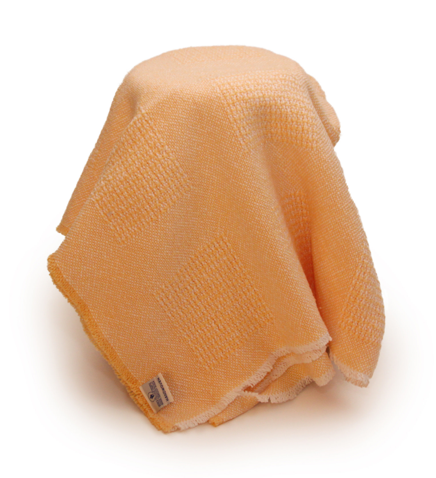 Solid Block Baby Blankets-10