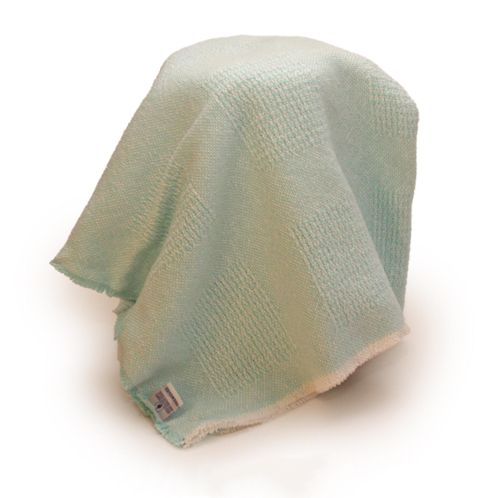 Solid Block Baby Blankets-11