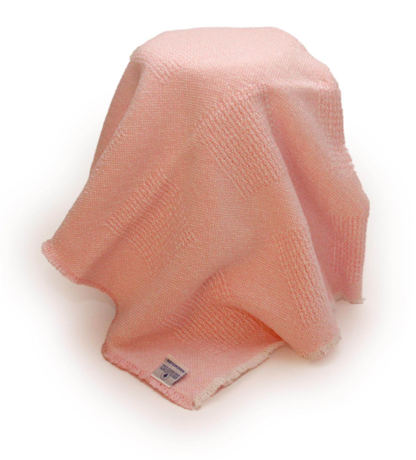 Solid Block Baby Blankets-12