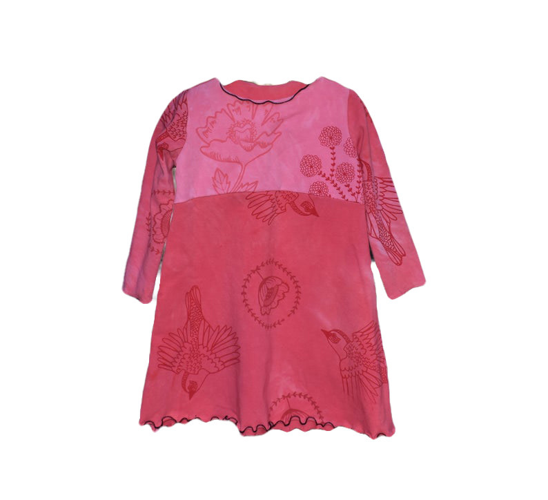 Child's Dress-1
