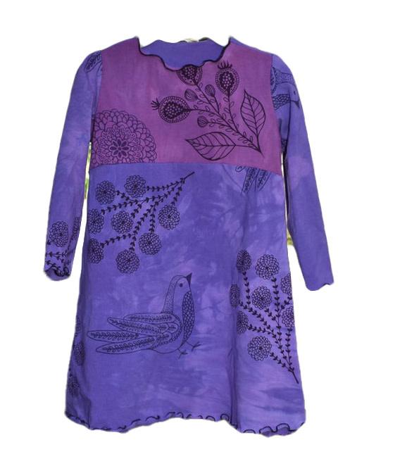 Child's Dress-4