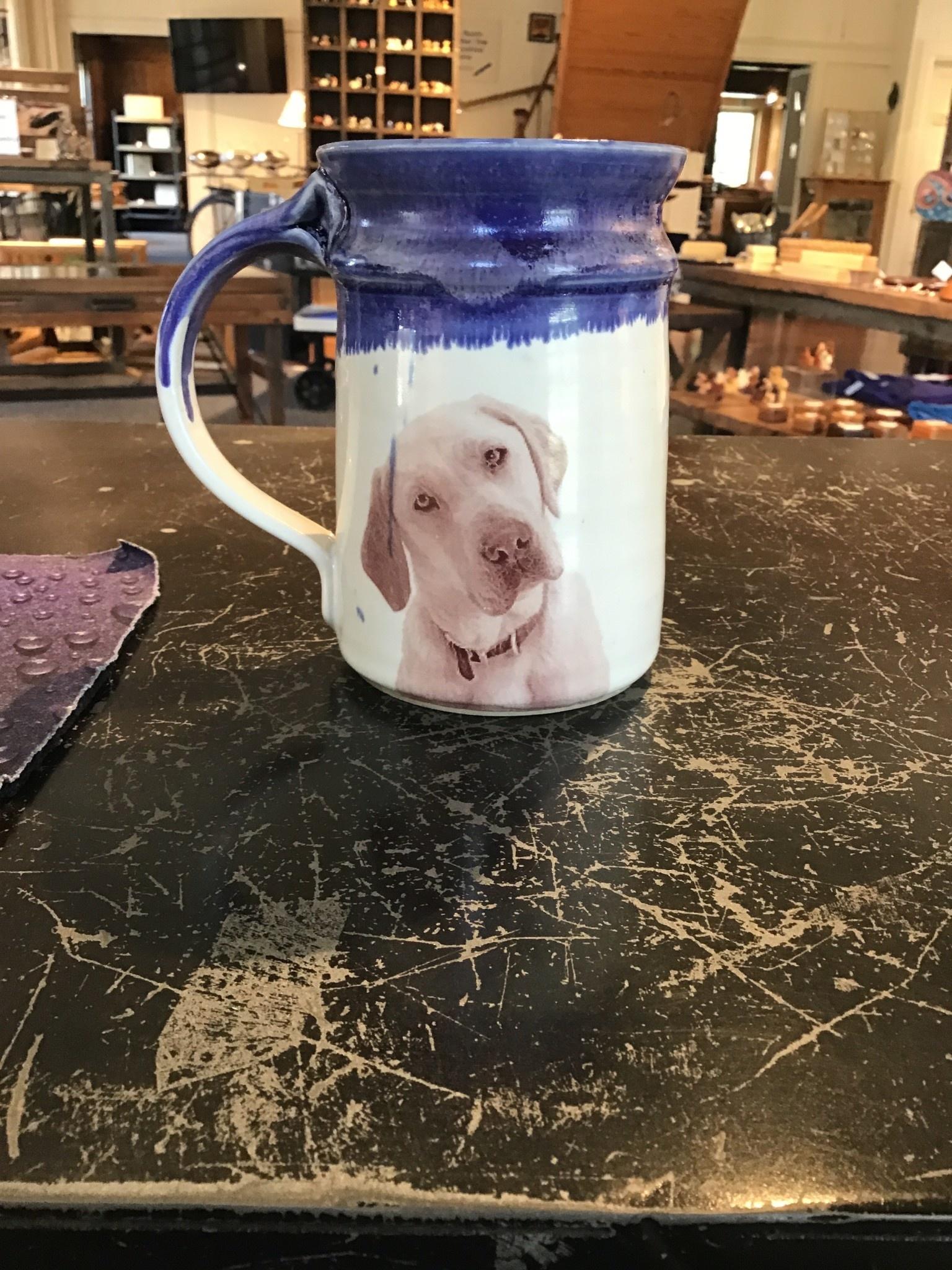 Beagle Mug-2