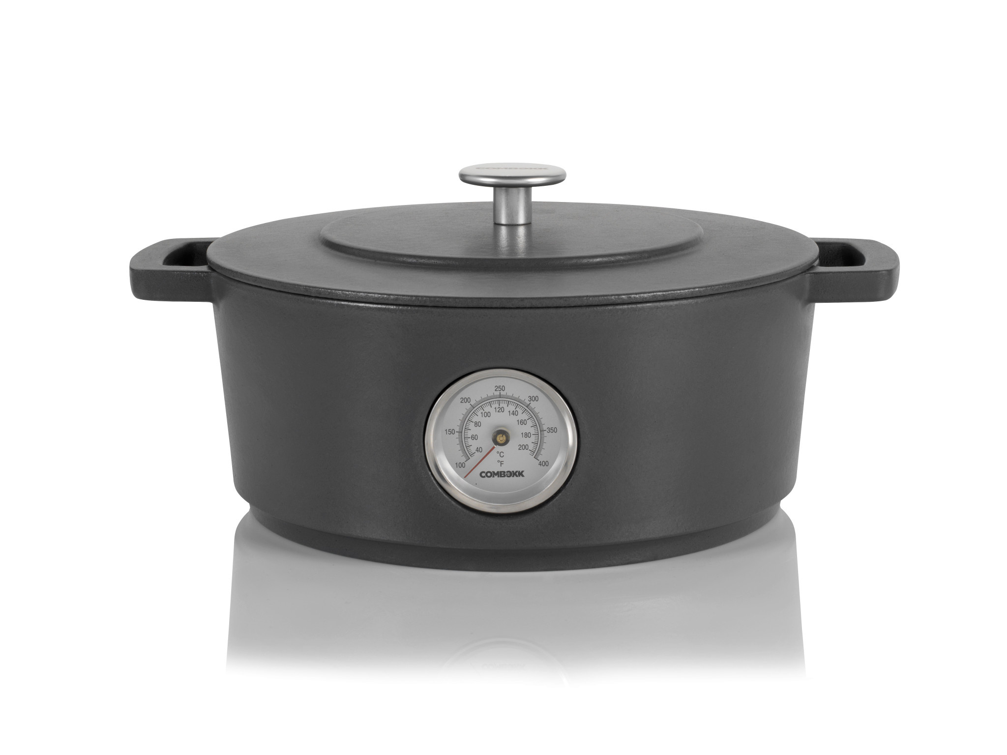 Dutch Oven w/ Thermometer-2
