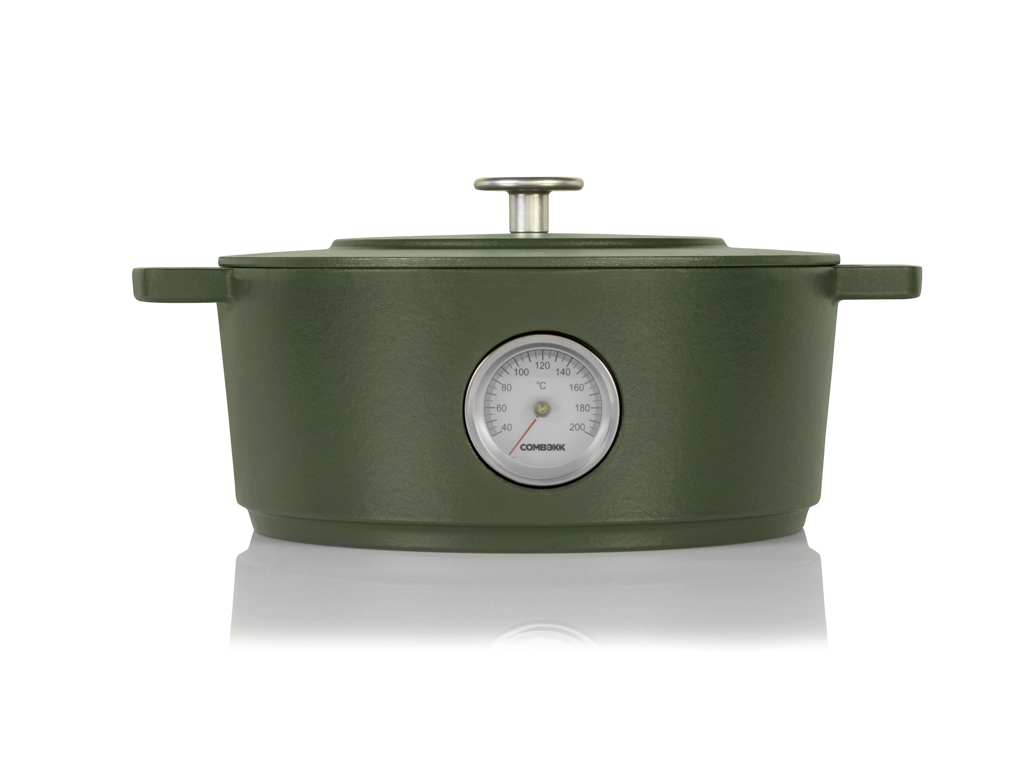 Dutch Oven w/ Thermometer-1