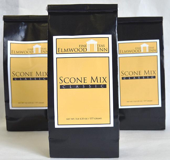 Scone Mix by Elmwood Inn-1
