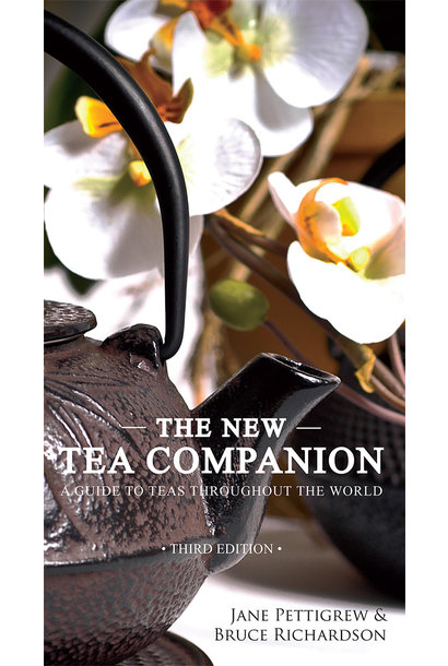 The New Tea Companion