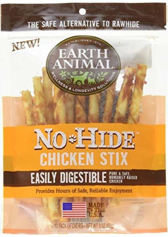 Earth Animal Earth Animal No-Hide Chews