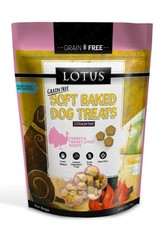 Lotus Lotus Soft Baked Treats