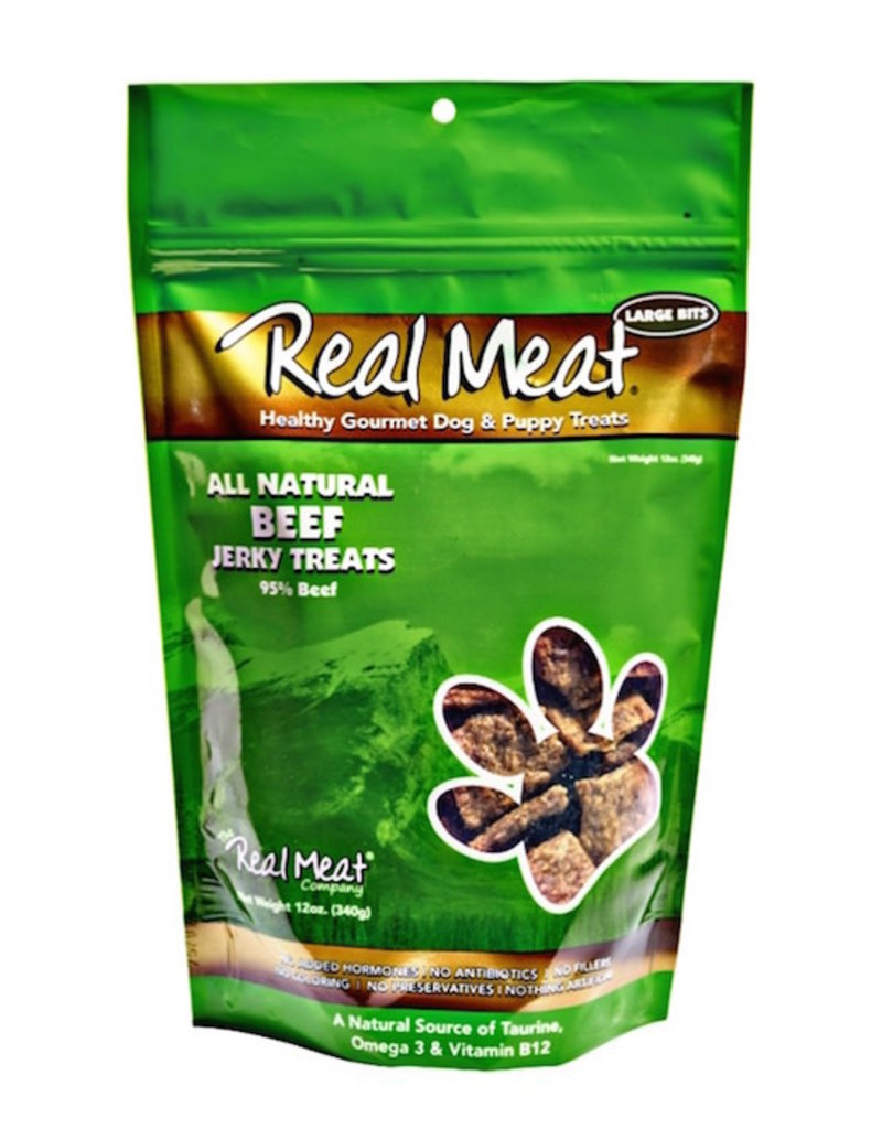 Real Meat Real Meat Treats