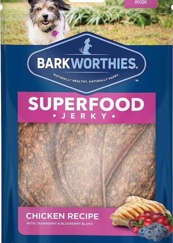Barkworthies Barkworthies Superfood