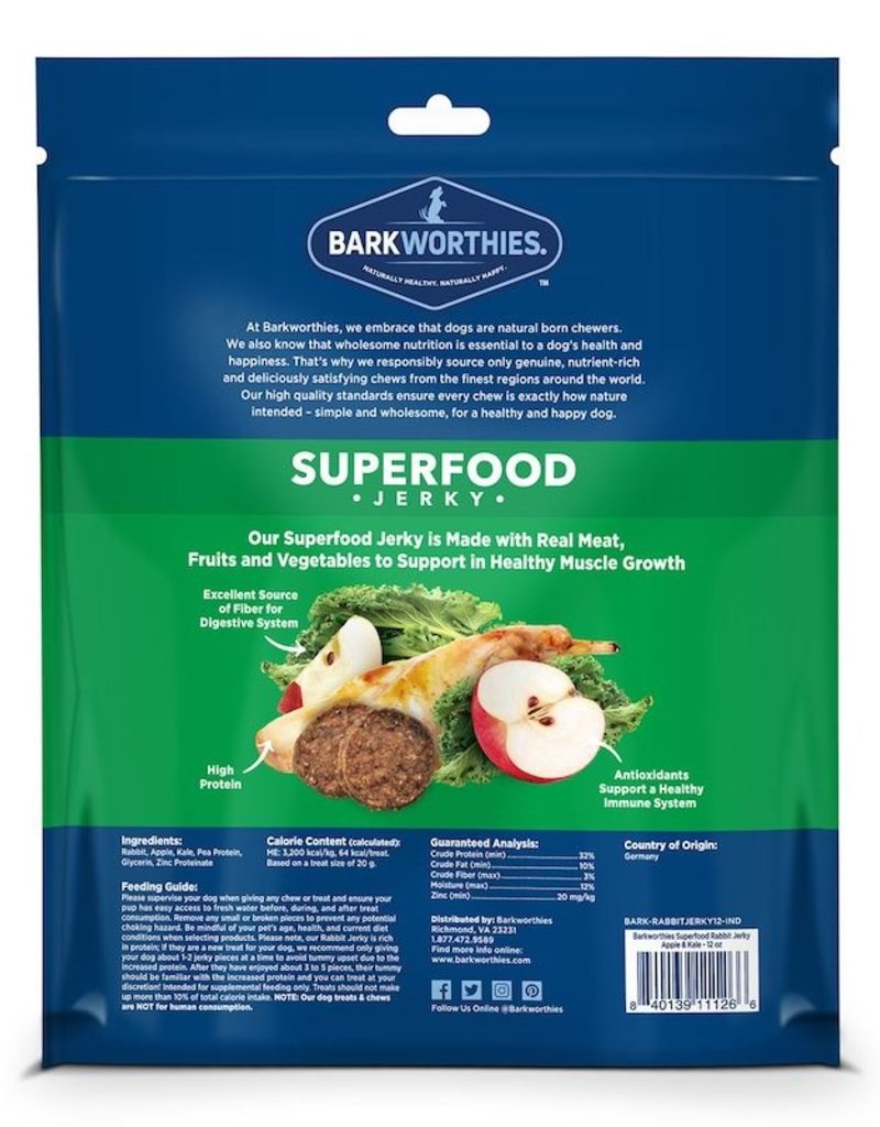 Barkworthies Barkworthies Superfood