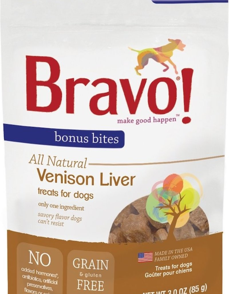 Bravo Bravo Treats