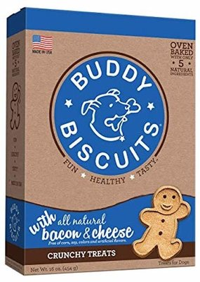 Cloudstar Cloudstar Buddy Biscuits