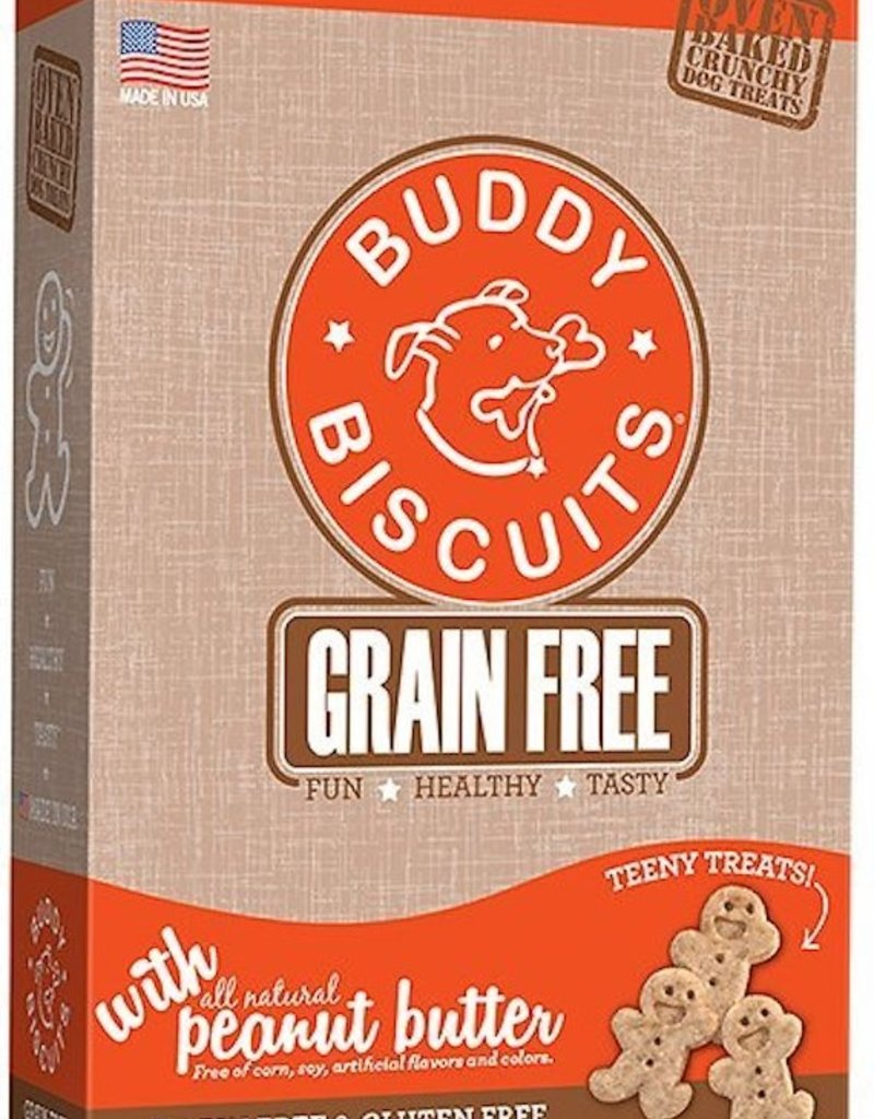 Cloudstar Cloudstar Buddy Biscuits Itty Bitty