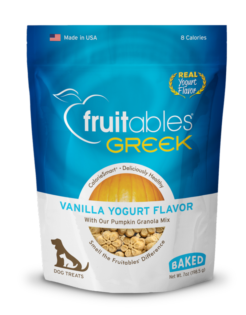 Fruitables Fruitables Greek