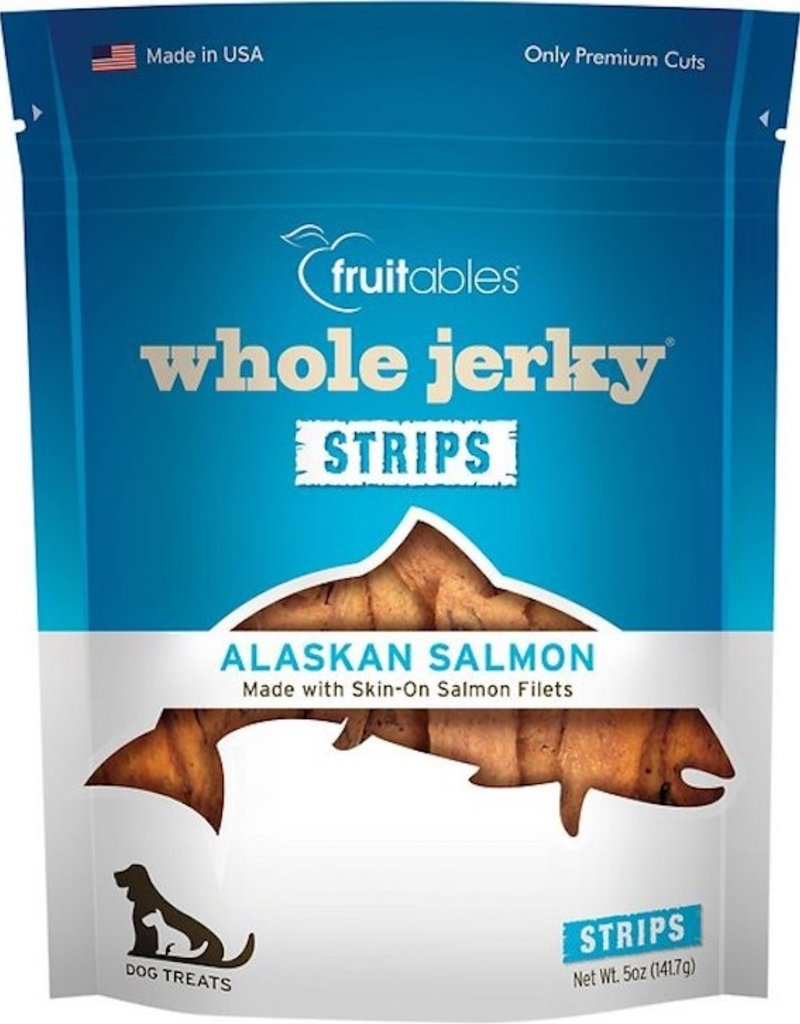 Fruitables Fruitables Whole Jerky Strips