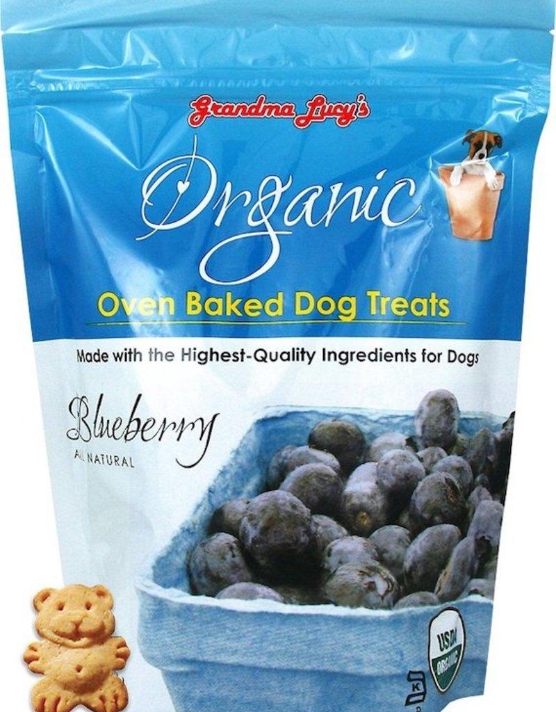 Grandma Lucy's Grandma Lucy's Organic Treats