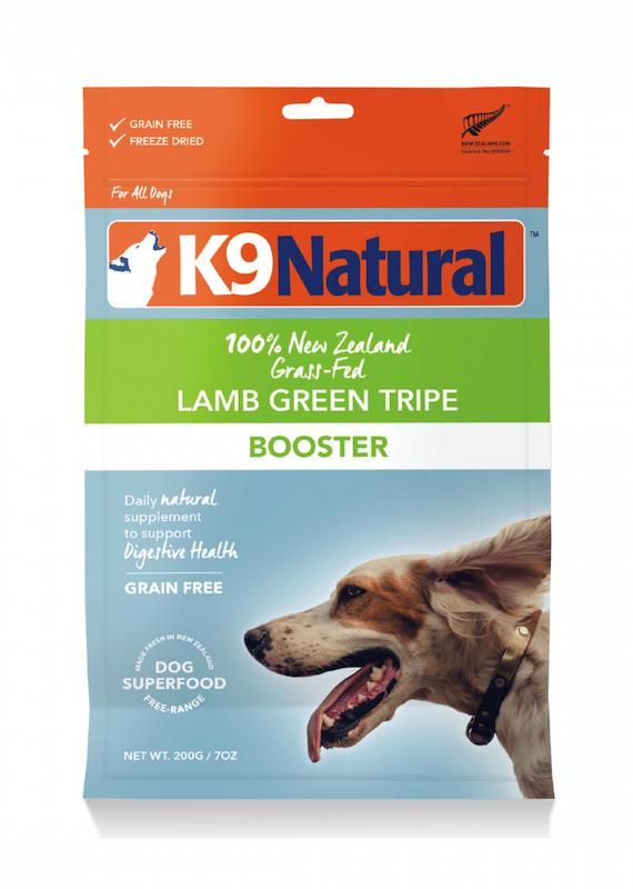 K9 Natural K9 Natural Boosters