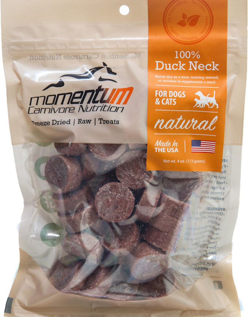 Momentum Momentum Freeze Dried Treats