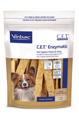 Vetericyn H&C Virbac CET Dental Chew