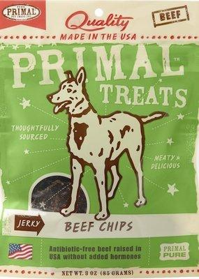 Primal Primal Chips Treats
