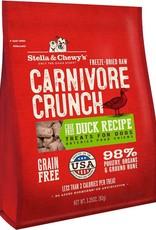 Stella & Chewys Stella & Chewy's Carnivore Crunch