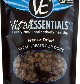 Vital Essentials Freeze Dried Treats