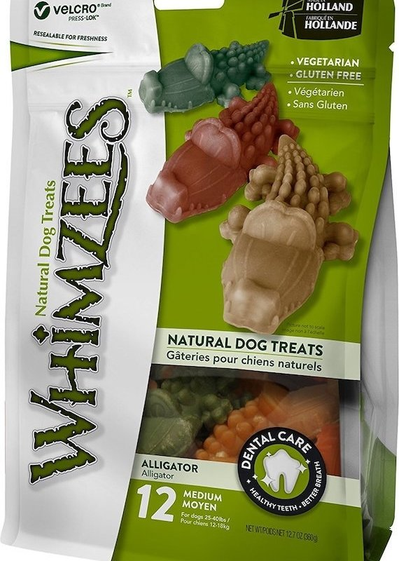 Whimzees Whimzees Dental Treat Bags