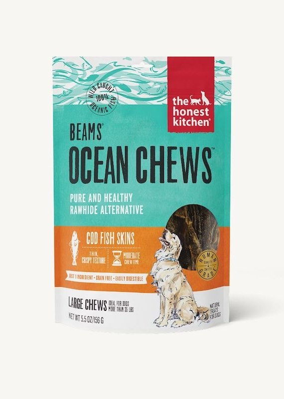 Honest Kitchen Honest Kitchen Beams Cod Fish Sticks 5.5oz